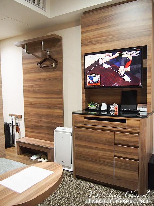 Almont Hotel Naha Kenchomae那霸縣廳前阿爾蒙特酒店12.jpg