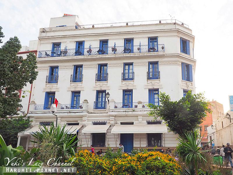 Hotel Central中央飯店1.jpg
