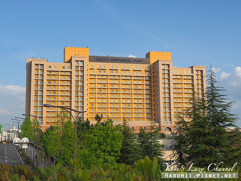 環球港口飯店 Hotel Universal Port.jpg