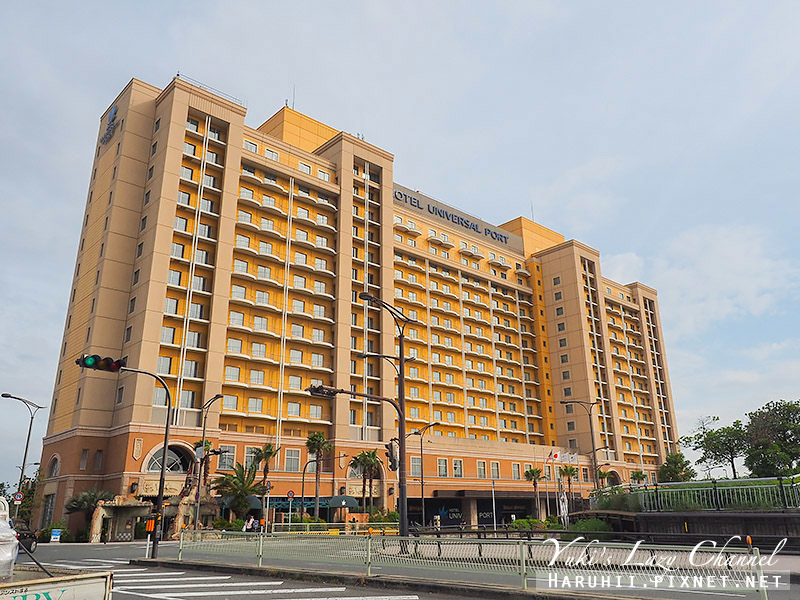 環球港口飯店 Hotel Universal Port0.jpg