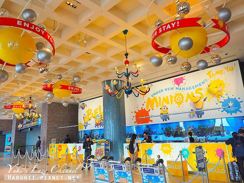 環球港口飯店 Hotel Universal Port1.jpg
