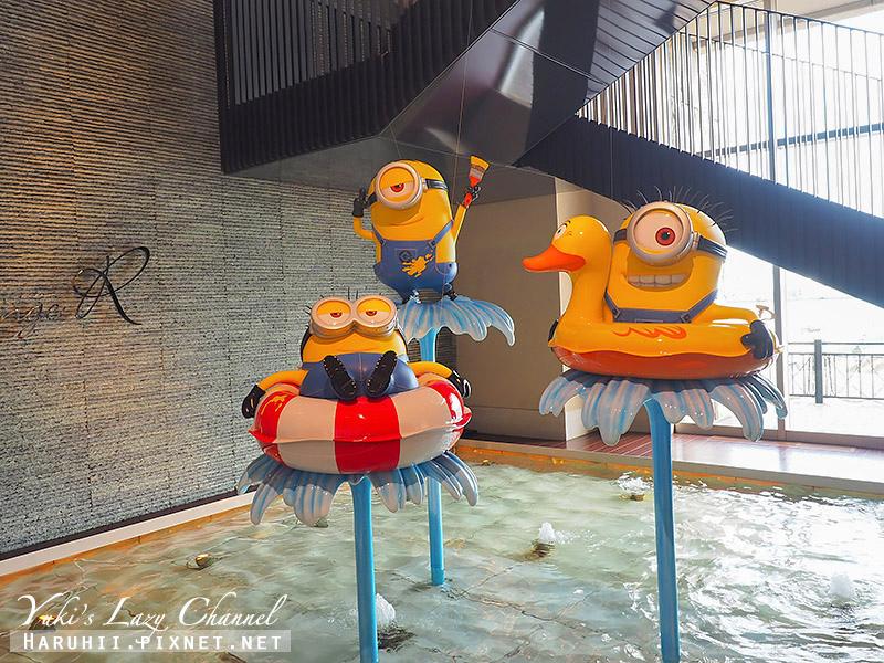 環球港口飯店 Hotel Universal Port3.jpg