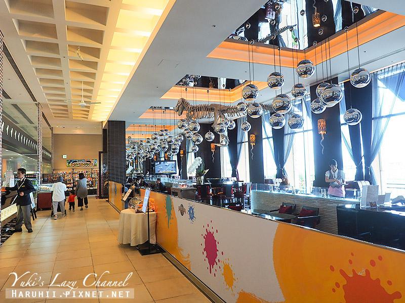 環球港口飯店 Hotel Universal Port9.jpg