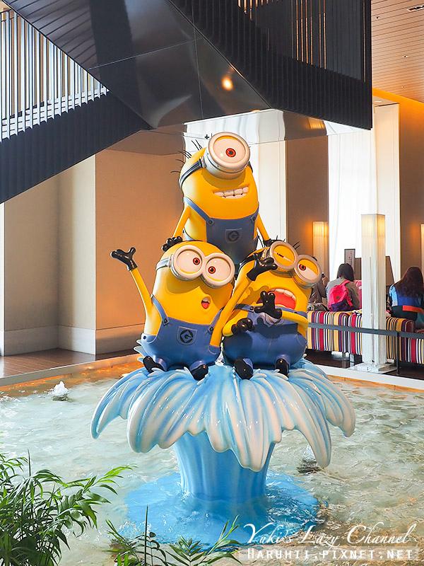 環球港口飯店 Hotel Universal Port14.jpg