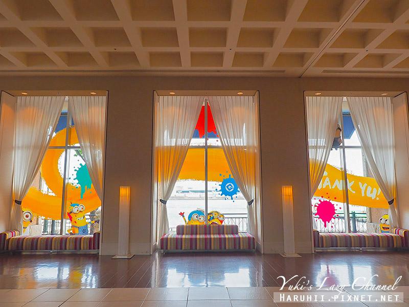 環球港口飯店 Hotel Universal Port17.jpg