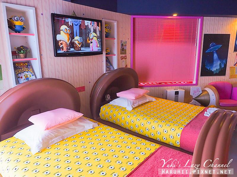 環球港口飯店 Hotel Universal Port21.jpg
