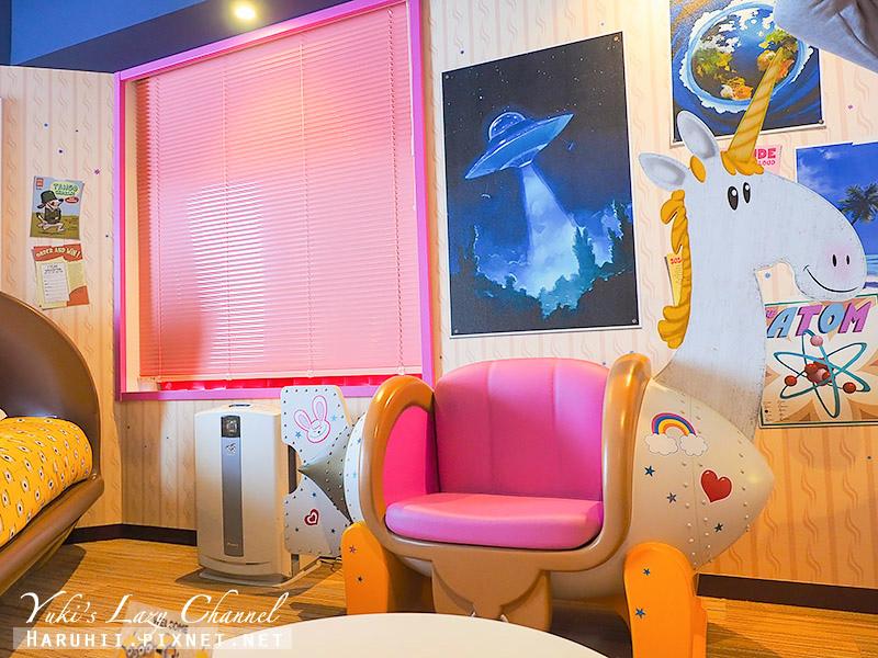 環球港口飯店 Hotel Universal Port37.jpg