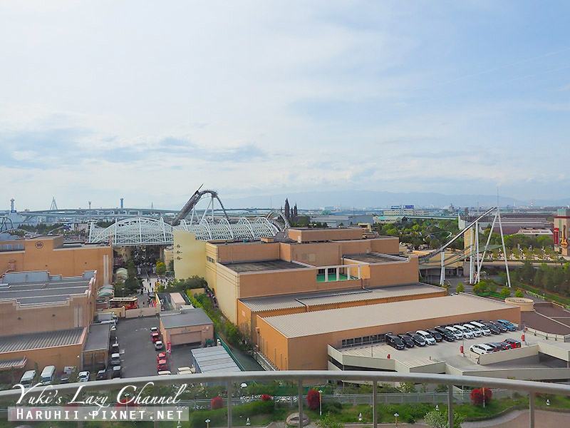 環球港口飯店 Hotel Universal Port43.jpg