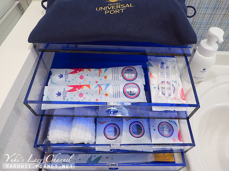 環球港口飯店 Hotel Universal Port53.jpg