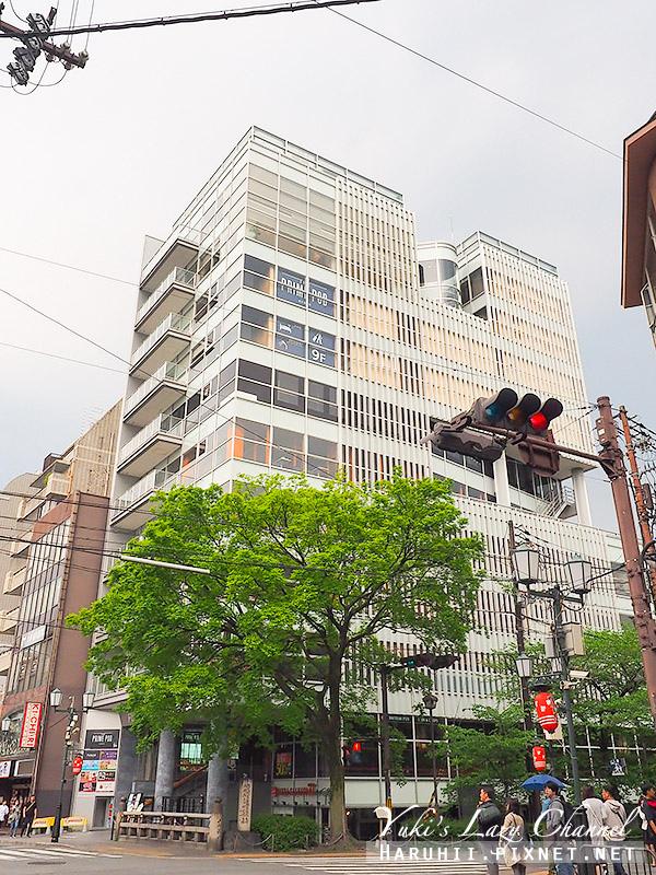 The Prime Pod Kyoto波德京都膠囊旅館2.jpg