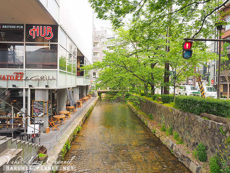 The Prime Pod Kyoto波德京都膠囊旅館3.jpg