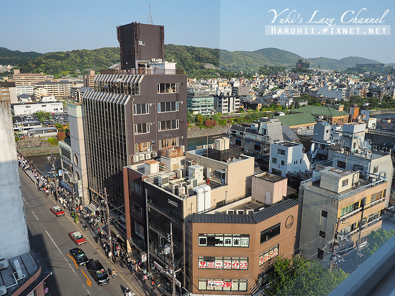 The Prime Pod Kyoto波德京都膠囊旅館12.jpg