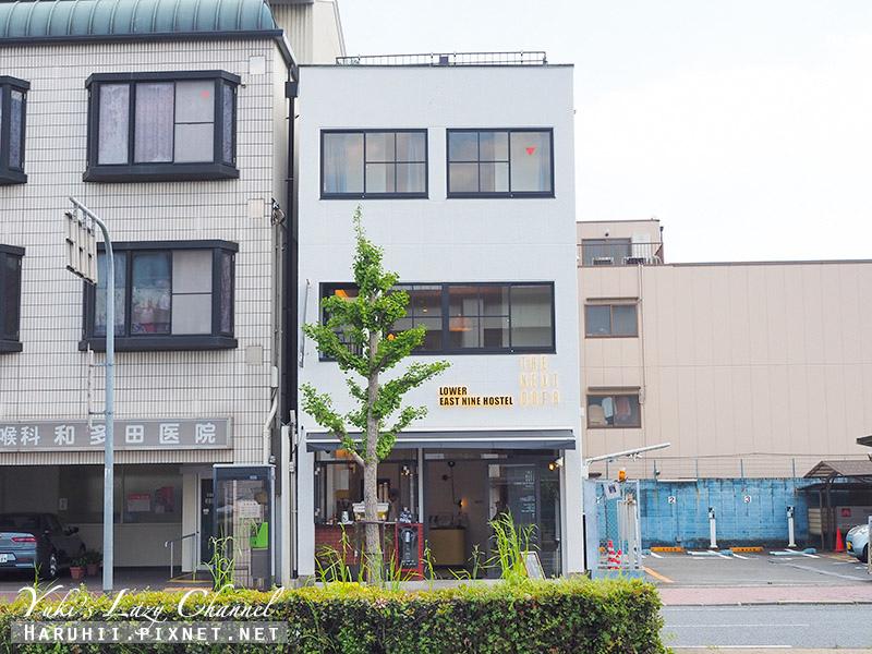 The Next Door Lower East Nine Hostel隔鄰下東九旅館.jpg