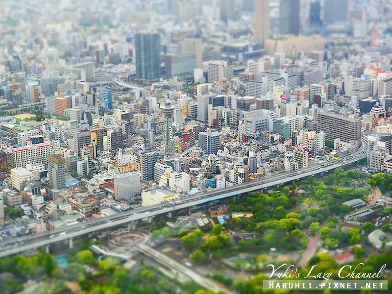 阿倍野HARUKAS 300展望台5.jpg
