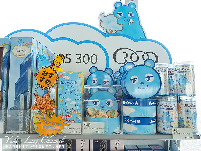 阿倍野HARUKAS 300展望台7.jpg