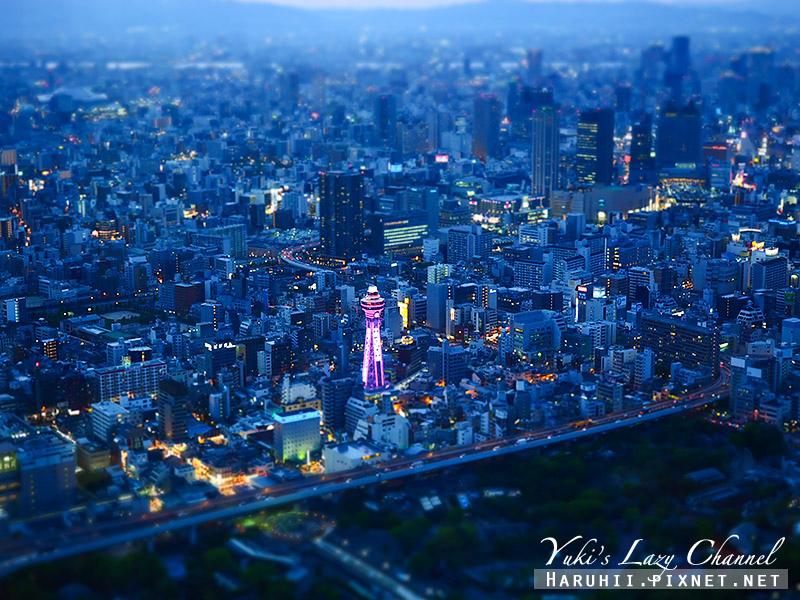 阿倍野HARUKAS 300展望台20.jpg