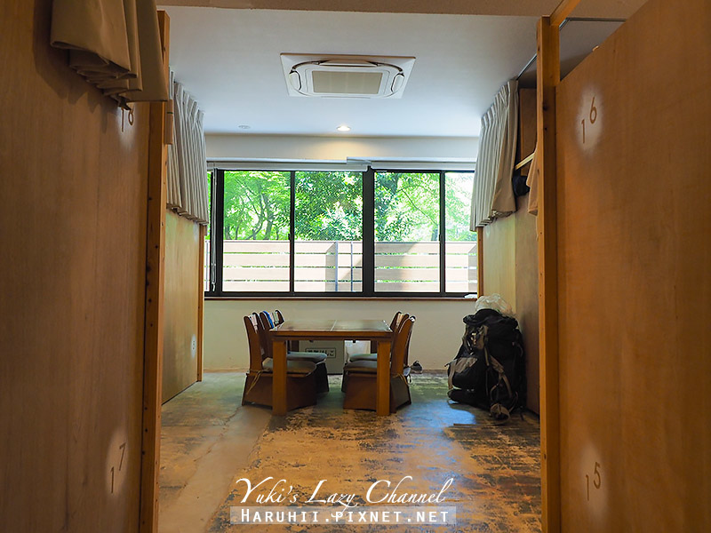 Bird Hostel京都鳥青年旅館17.jpg