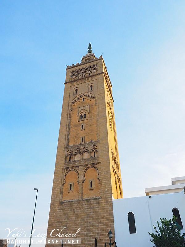 卡薩布蘭卡Medina11