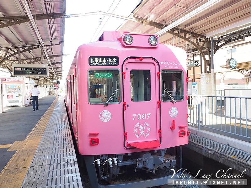 加太線鯛魚列車2.jpg