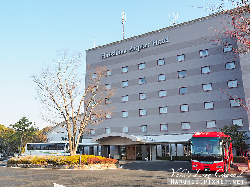 廣島機場飯店Hiroshima Airport Hotel2.jpg