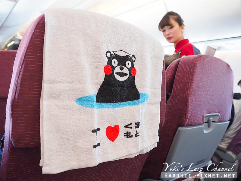 華航三熊友達號熊本首航34.jpg