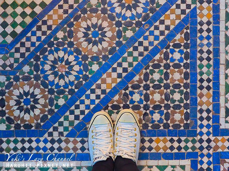 巴伊亞王宫Palais de la Bahia7.jpg