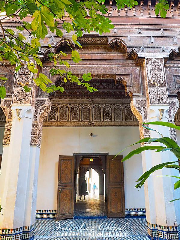 巴伊亞王宫Palais de la Bahia8.jpg