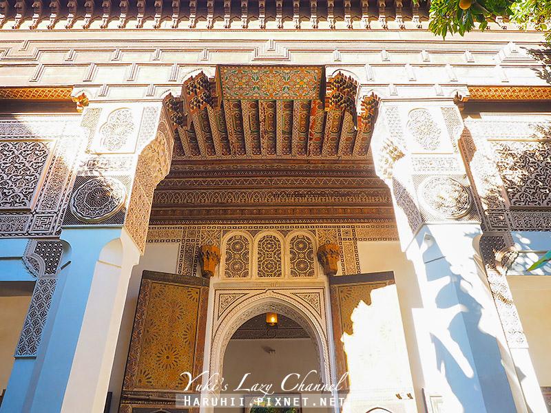 巴伊亞王宫Palais de la Bahia10.jpg