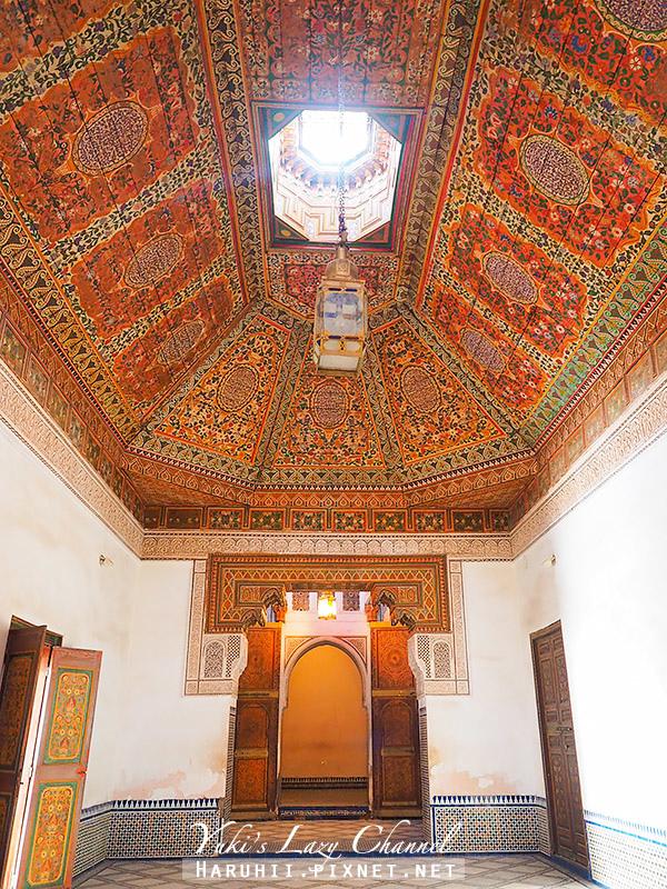 巴伊亞王宫Palais de la Bahia14.jpg