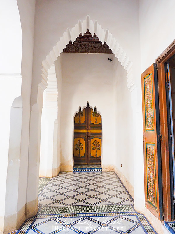 巴伊亞王宫Palais de la Bahia16.jpg