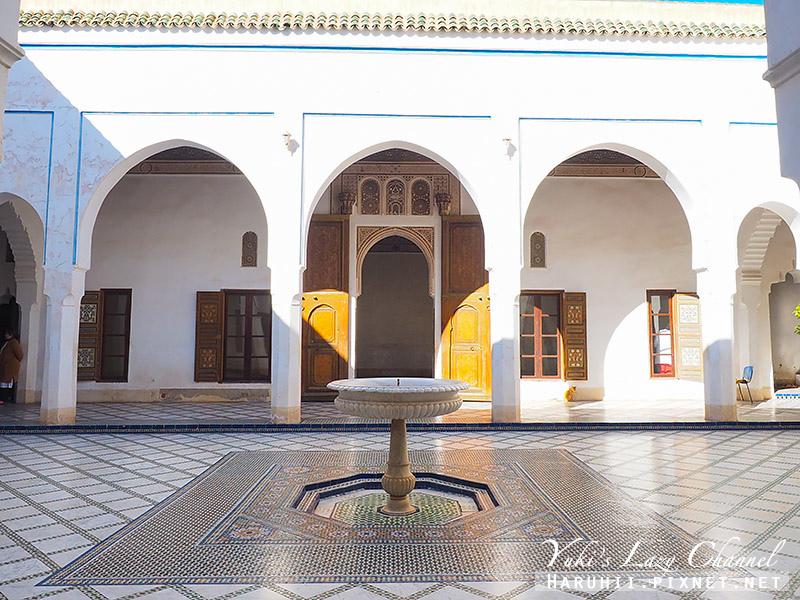 巴伊亞王宫Palais de la Bahia21.jpg