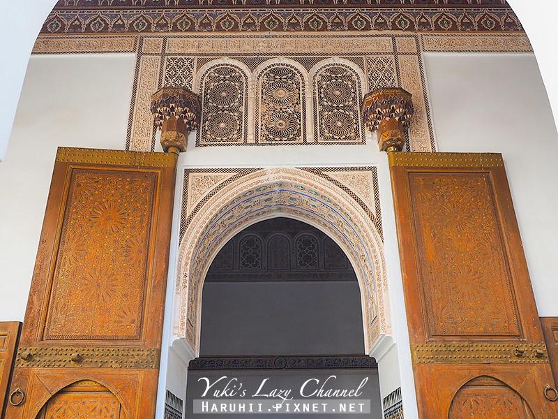 巴伊亞王宫Palais de la Bahia22.jpg