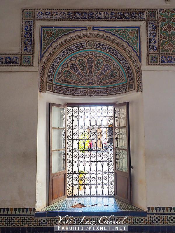 巴伊亞王宫Palais de la Bahia23.jpg