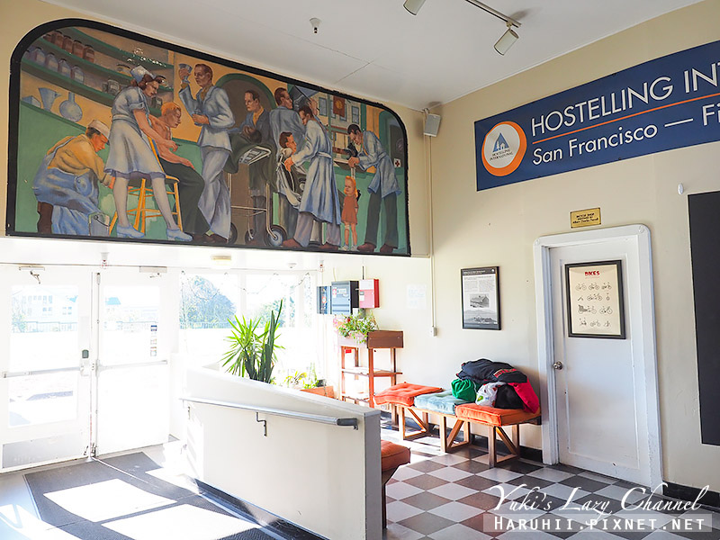 HI San Francisco Fisherman's Wharf Hostel2.jpg