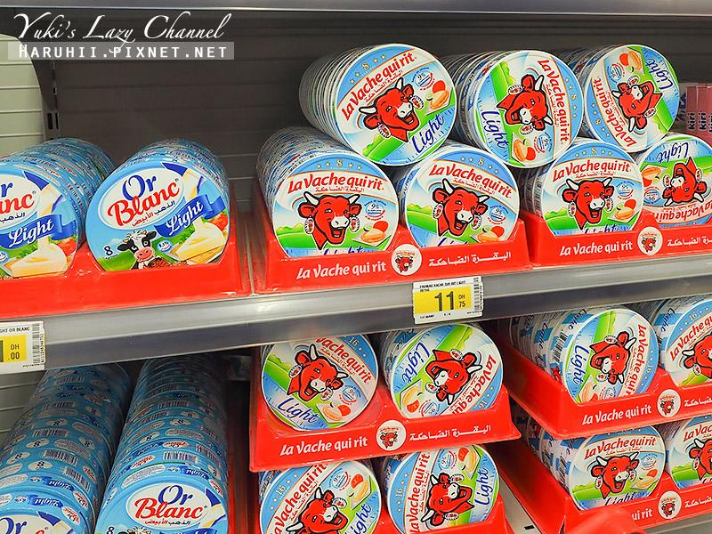 馬拉喀什Carrefour2.jpg