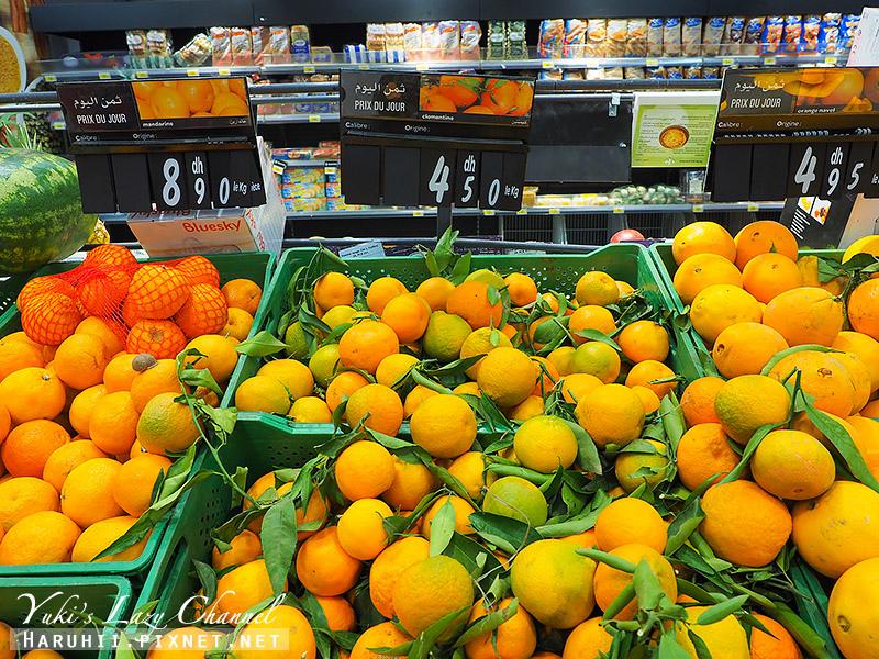 馬拉喀什Carrefour1.jpg
