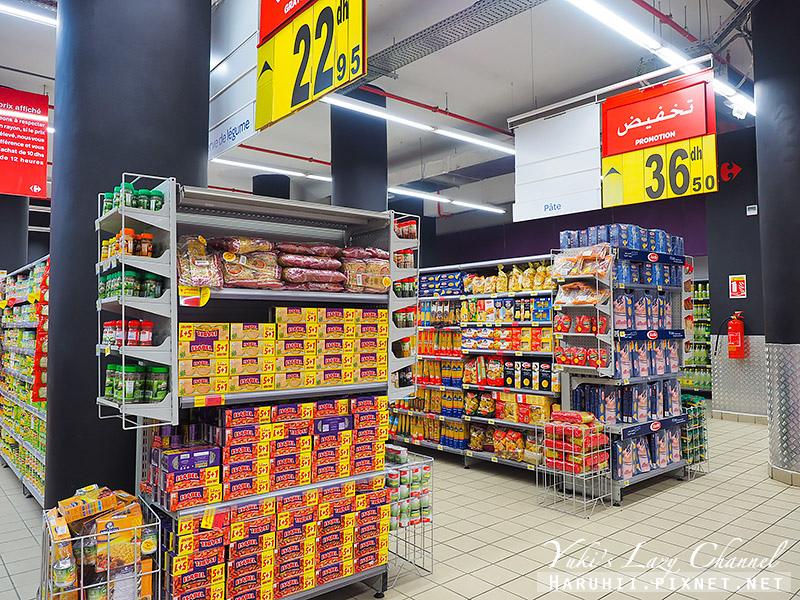 馬拉喀什Carrefour4.jpg