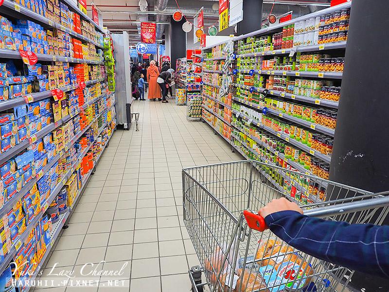 馬拉喀什Carrefour5.jpg