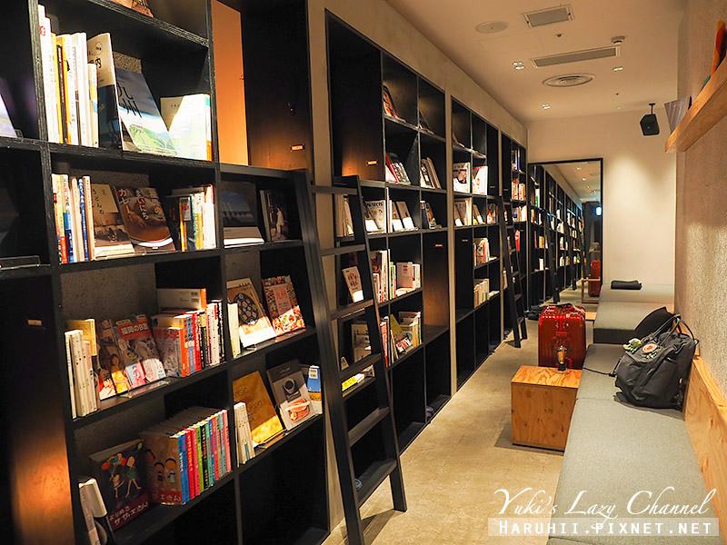 Book and bed Tokyo Fukuoka8.jpg