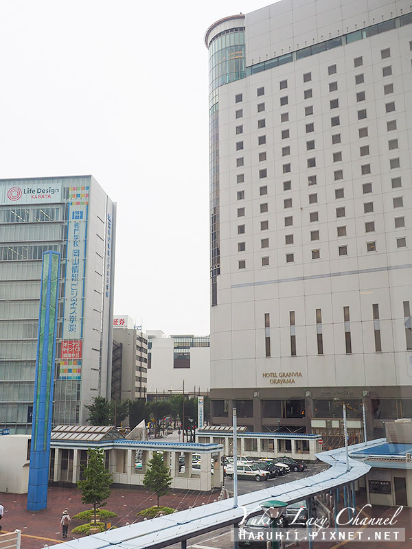 Hotel Granvia Okayama岡山格蘭比亞飯店5.jpg