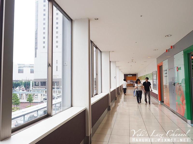 Hotel Granvia Okayama岡山格蘭比亞飯店8.jpg