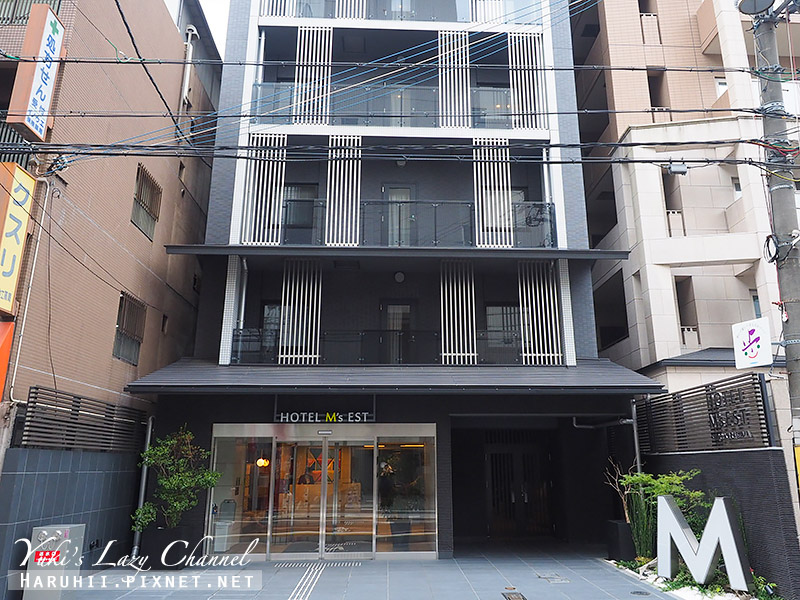 四条烏丸M's Est Hotel M's Est Shijo Karasuma2.jpg