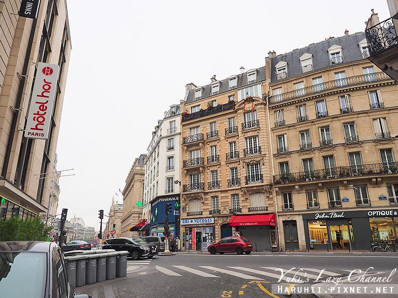 St Christopher's Inn Paris - Gare du Nord1.jpg