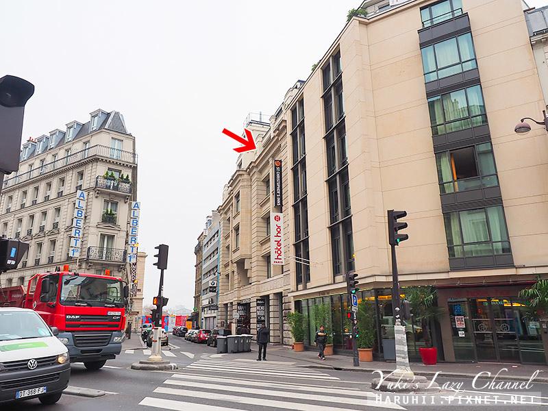 St Christopher's Inn Paris - Gare du Nord2.jpg
