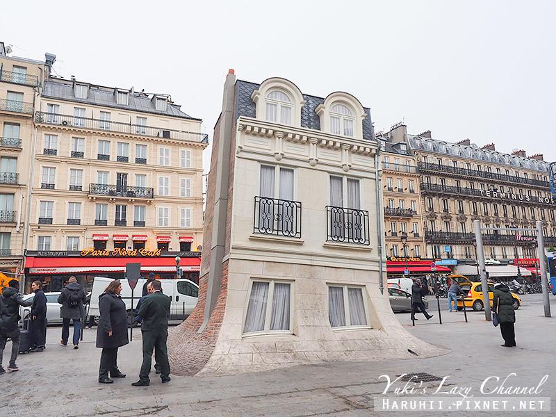 St Christopher's Inn Paris - Gare du Nord3.jpg
