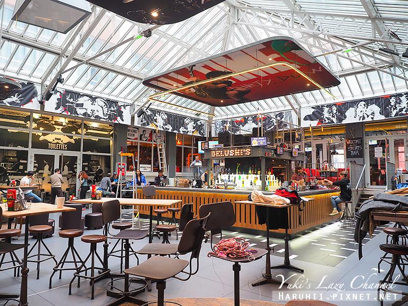 St Christopher's Inn Paris - Gare du Nord5.jpg