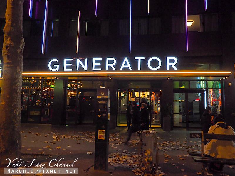 Generator Paris 巴黎發電機青年旅館1.jpg
