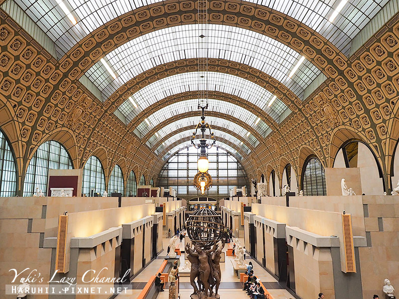 奧塞美術館Musée d'Orsay.jpg