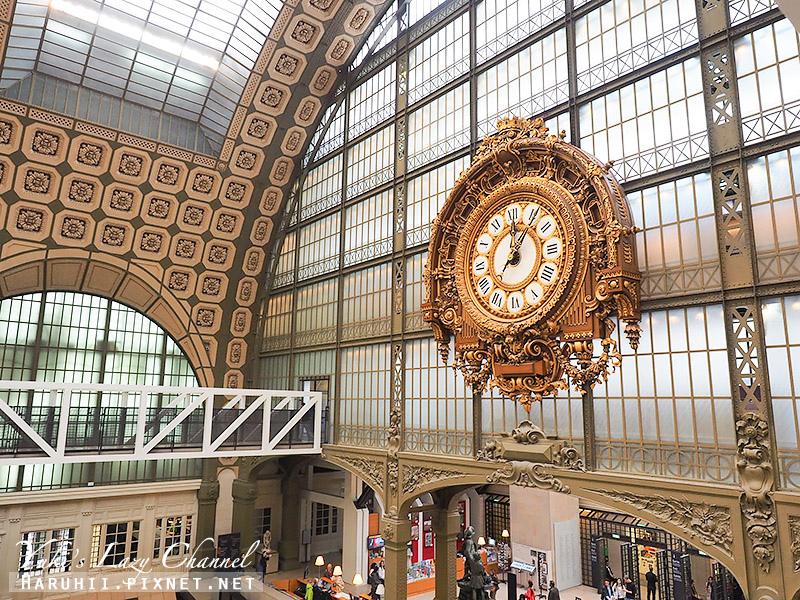 奧塞美術館Musée d'Orsay1.jpg