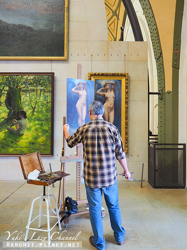 奧塞美術館Musée d'Orsay16.jpg